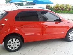Foto 4: Volkswagen Gol 2012