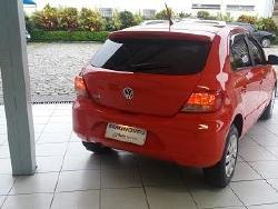 Foto 5: Volkswagen Gol 2012