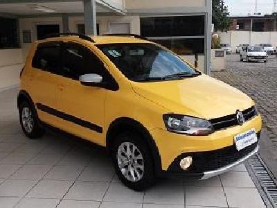 Volkswagen Crossfox 2014 442450