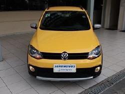 Foto 1: Volkswagen Crossfox 2014
