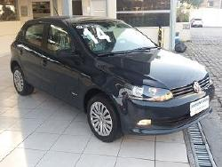 Foto 2: Volkswagen Gol 2014