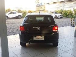 Foto 5: Volkswagen Gol 2014