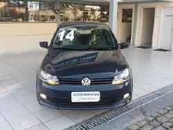 Foto 6: Volkswagen Gol 2014