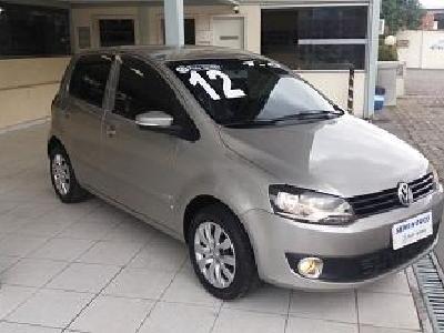Volkswagen Fox 2012 442455