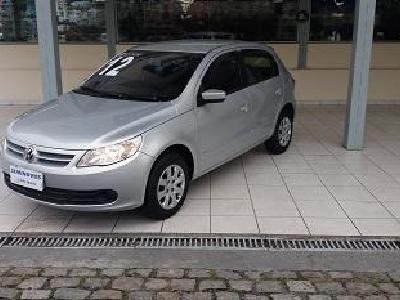 Volkswagen Gol 2012 442578