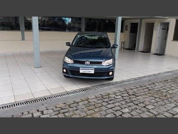 Foto 2: Volkswagen Gol 2017