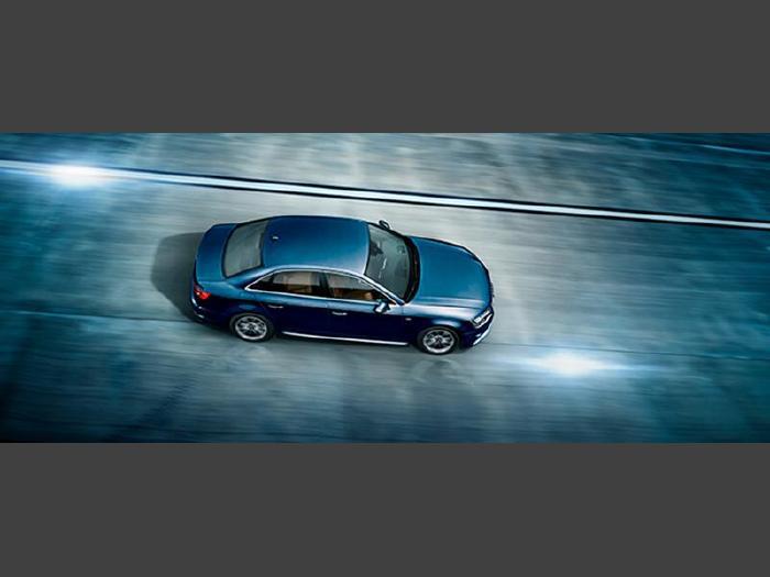 Foto 1: Audi A4 2017