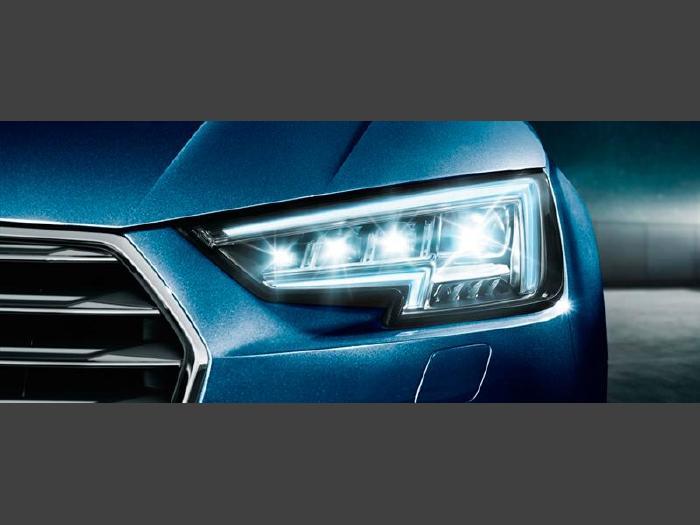 Foto 2: Audi A4 2017