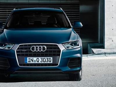 Audi Q3 2017 442585