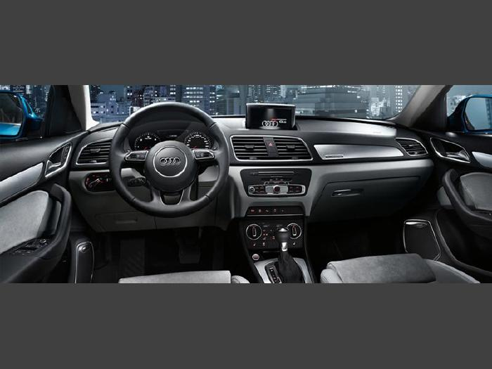 Foto 1: Audi Q3 2017