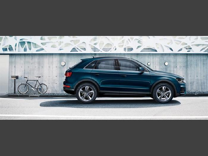 Foto 2: Audi Q3 2017