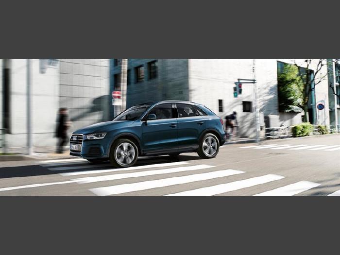 Foto 3: Audi Q3 2017