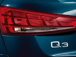 Foto 5: Audi Q3 2017