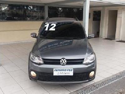 Volkswagen Space Cross 2012 442594