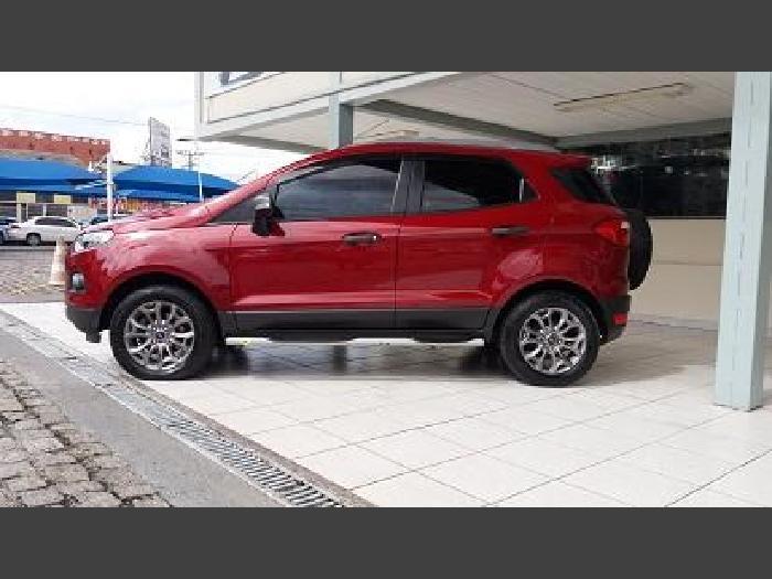 Foto 2: Ford Ecosport 2015