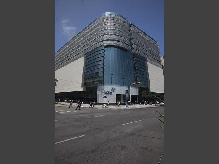 Foto 4: Centro, 1 vaga, 21 m²
