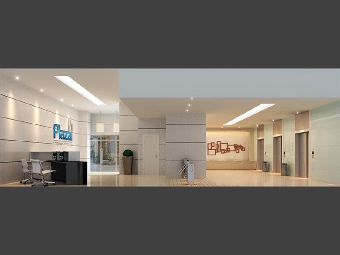 Foto 6: Centro, 1 vaga, 21 m²