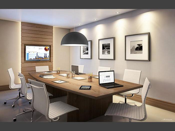 Foto 11: Centro, 1 vaga, 21 m²