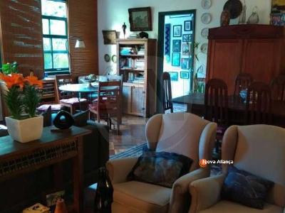 Gávea, 3 quartos, 1 vaga, 143 m² 442895