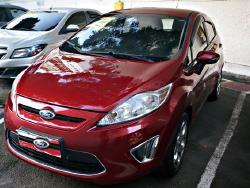 Foto 1: Ford Fiesta 2013