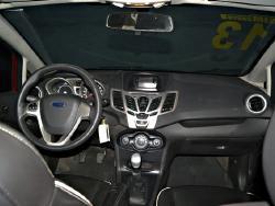 Foto 3: Ford Fiesta 2013