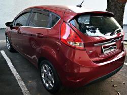 Foto 5: Ford Fiesta 2013
