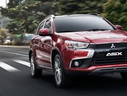 Foto 3: Mitsubishi ASX 2018
