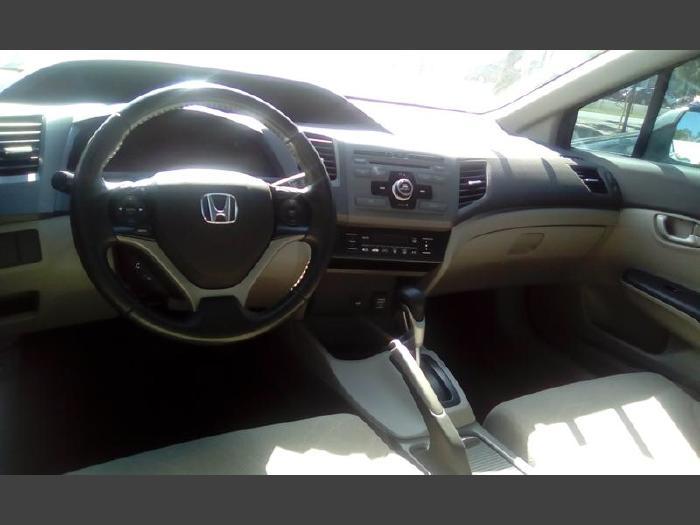 Foto 1: Honda Civic 2014