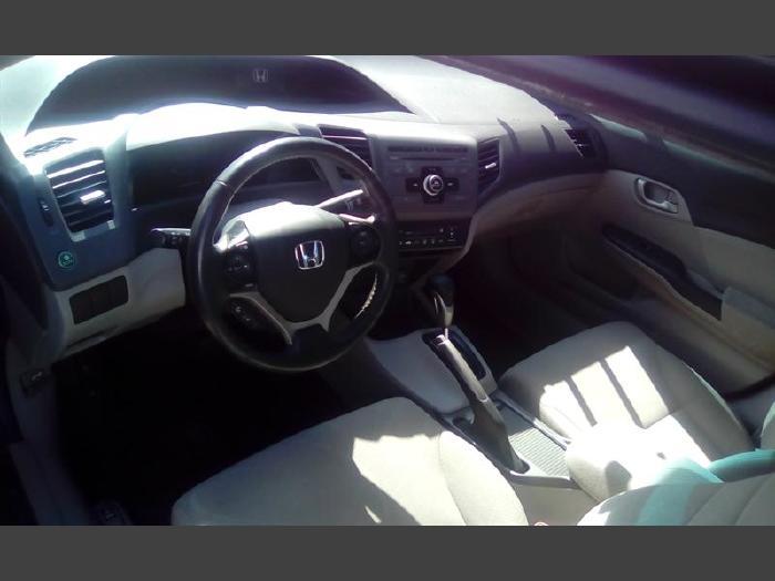 Foto 2: Honda Civic 2014