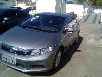 Honda Civic 2012 445244