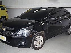 Chevrolet Cobalt 2015