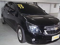 Foto 1: Chevrolet Cobalt 2015