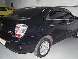 Foto 3: Chevrolet Cobalt 2015