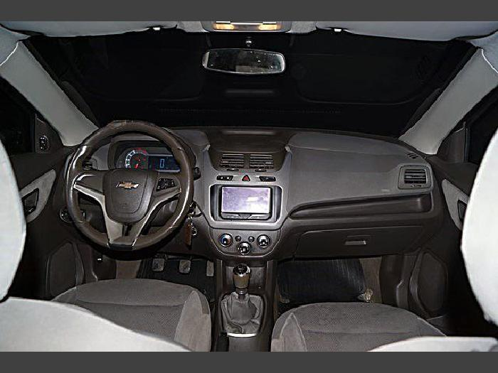 Foto 4: Chevrolet Cobalt 2015