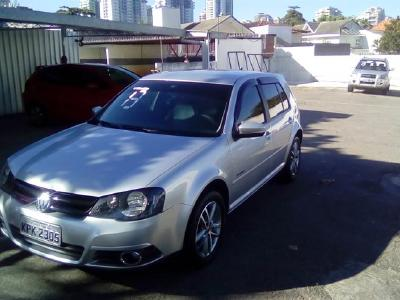 Volkswagen Golf 2013 447306