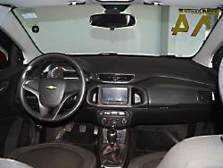 Foto 1: Chevrolet Onix 2014