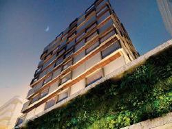 Botafogo, 4 quartos, 1 vaga, 128 m²