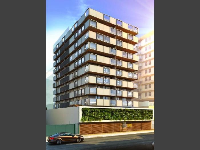 Foto 1: Botafogo, 4 quartos, 1 vaga, 128 m²