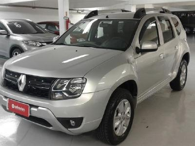 Renault Duster 2017 452091