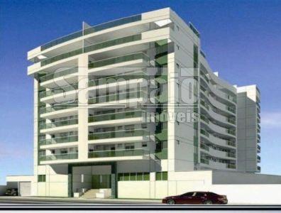 Campo Grande, 4 quartos, 2 vagas, 168 m² 452259