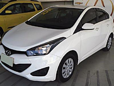 Hyundai HB20s 2015 452427