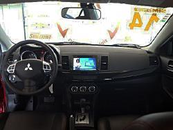 Foto 3: Mitsubishi Lancer 2014