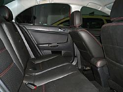 Foto 5: Mitsubishi Lancer 2014