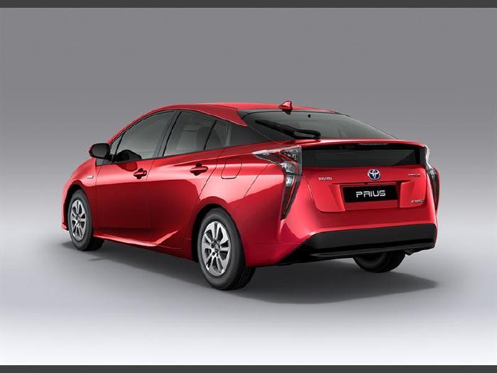 Foto 2: Toyota Prius 2017