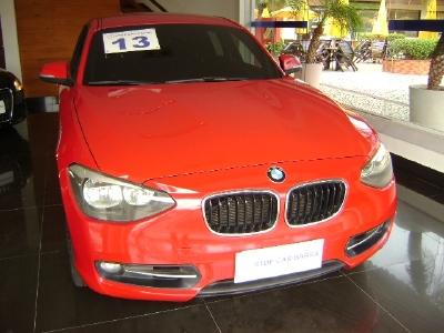 BMW 118i 2013 453823