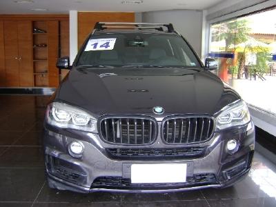 BMW X5 2014 453827