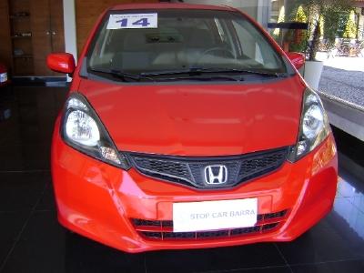 Honda Fit 2014 453844
