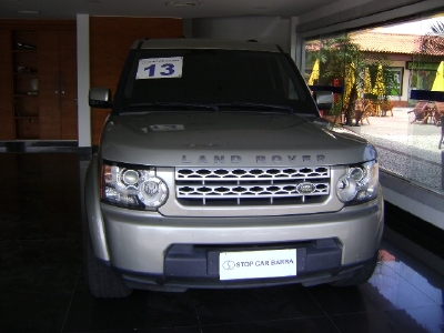 Land Rover Discovery 4 2013 453864