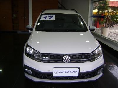 Volkswagen Saveiro 2017 453870