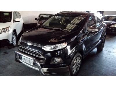 Ford Ecosport 2014 454172